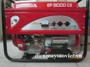 Máy phát điện Honda EP8000CX Thái lan giá tốt nhất thị trường