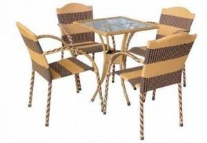 Cần thanh lý 25 bộ bàn ghế mây nhựa, dành cho quán ca phê sân vườn, nhà hàng tiệc cưới, phòng karaoke, quán bar, chất lượng đảm bảo, giá cả phải trăng, hàng mới 100%, chưa qua sử dụng,
