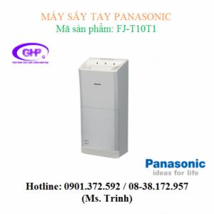Máy sấy tay Panasonic FJ-T10T1 chính hãng