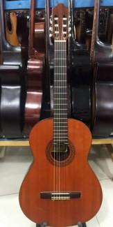 Guitar Nhật Shinano Model 55 Gỗ Cẩm Ấn