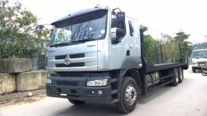 Ô tô chở xe chuyên dụng 6x4; chenglong