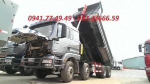 Chuyên bán dòng xe Ben Shacman chất lượng cao