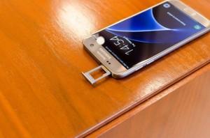 Điện thoại GLX - S7 Loại 1 Singapore Xách...