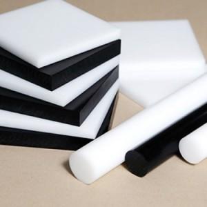 Nhựa POM ứng dụng trong bánh răng, trục lăn | Nhựa PVC tấm | Nhựa PC