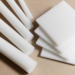 Nhựa POM cây màu trắng|etrading.vn|Nhôm tấm cắt lẻ