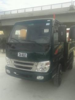 Xe tải Ben 3.48T giá tốt, hỗ trợ mua xe trả góp, vay vốn ngân hàng lãi suất thấp