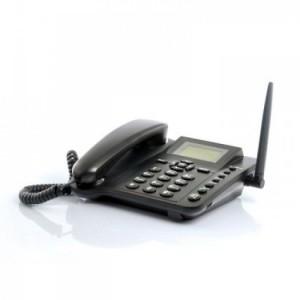 Điện Thoại Bàn Homefone Fwt-111 Sử Dụng Sim Gsm Mobi , Vina , Viettel , Beeline...