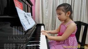 Trung tâm âm nhạc hà ngọc tuyển sinh