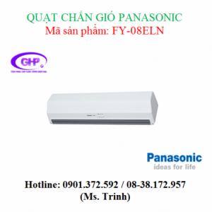 Quạt chắn gió Panasonic FY-08ELN chính hãng