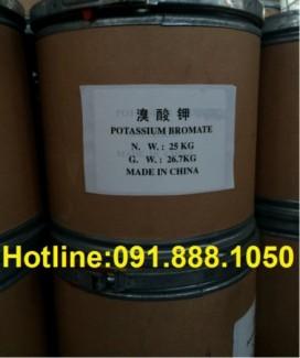 Bán-KBrO3, Bán-Potassium-Bromate, Bán-Kali-Bromat giá cạnh tranh.