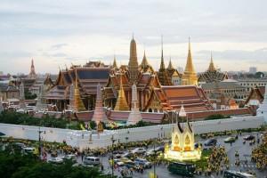 Tour du lịch Thái Lan BangKok - Pattaya 5 ngày giá khuyến mãi