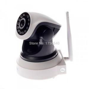 Tại Sao Camera Wifi Siepem S6203 Lại  Được Săn Đón Đến Thế?