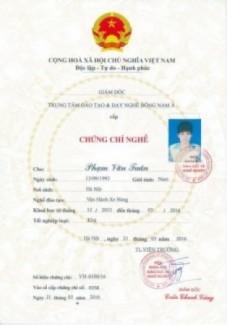 Trung Tâm Đào tạo và Dạy nghề uy tín chất lượng tại Hà Nội