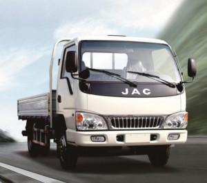 Giá xe tải jac 6,4 tấn( jac 6t4/ jac 6 tấn 4) xe mới mẫu mới giá cạnh tranh