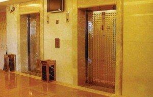 Cung cấp và lắp đặt thang máy gia đình