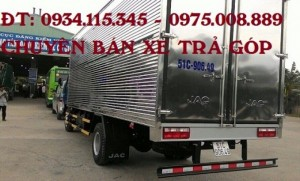 xe tải jac 1.4 tấn/ 2.4 Tấn/ 3.45 tấn/ 4.9 tấn/ 6.4 tấn/ 7.25 tấn/ 8.4 tấn/ 9.1 tấn/ 12 tấn/ 15 tấn/ 18 tấn/ 22 tấn.