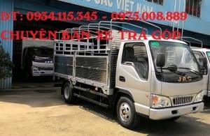 Chuyên bán xe tải jac 1.4 tấn/ 2.4 Tấn/ 3.45 tấn/ 4.9 tấn/ 6.4 tấn/ 7.25 tấn/ 8.4 tấn/ 9.1 tấn/ 12 tấn