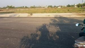 Đất dự án gần bệnh viện chợ rẫy 2 Huyện Bình...