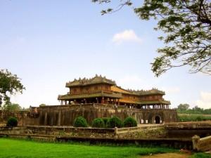 Tour ghép Huế