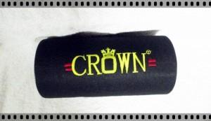 Loa điện crown 5 inches sử dụng thẻ nhớ USB