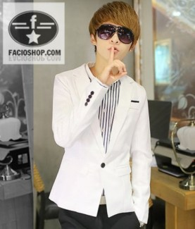 Áo vest nam nữ thời trang Facioshop