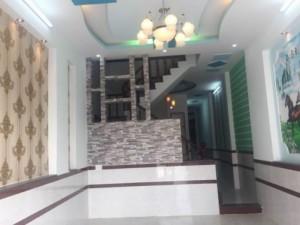 Cho thuê nhà mặt phố góc 2 MT Thuận Kiều và Nguyễn Chí Thanh, P.Phường 4, Quận 11, DT: 10x38m, diện tích: 1140m2