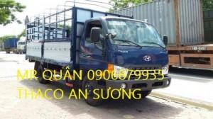 Xe hyundai 7 tấn nhập khẩu từ hàn quốc