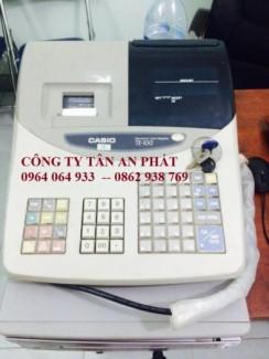 Máy Tính Tiền Dùng Cho Quán Ăn Quán Nhậu Tại Củ Chi