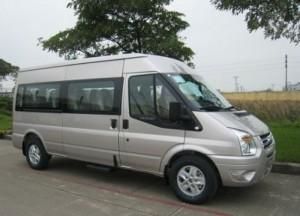 Ford Transit mới , Báo giá nhà máy, Tận tâm chuyên nghiệp