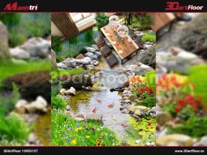 Gạch 3DArtFloor 13955157
