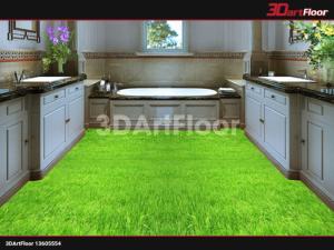 Gạch 3DArtFloor 13605554