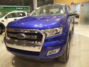 Ranger 2016 đủ màu ,giá rẻ nhất TPHCM