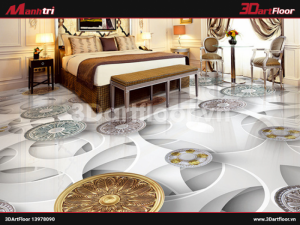 Gạch 3DArtFloor 13978090