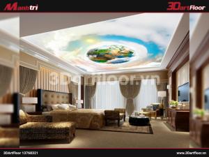 Gạch 3DArtFloor 13768321