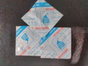 Gói hút ẩm oxy 50cc O- MAXXSORB giá rẻ tại Bình Dương