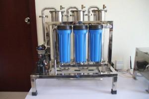 Máy lọc độc tố rượu mini rẻ nhất