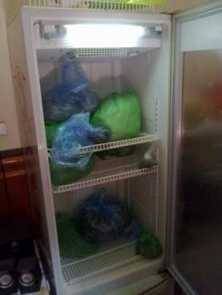Tủ lạnh bảo ôn