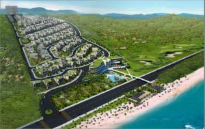 Hưng Thịnh Corp mở bán đất nền Resort biển...