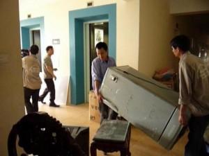 Dịch vụ chuyển nhà, dọn văn phòng trọn gói quận 10,11 hcm