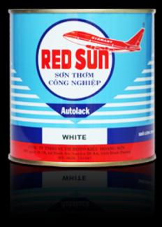 sơn thơm dùng đa năng, nhanh khô, có nhiều màu. dùng cho sơn nhà xưởng, các công trình dân dụng, sơn nón bảo hiểm