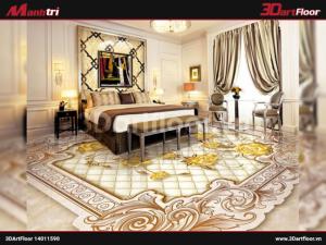 Gạch 3DArtFloor 14011590
