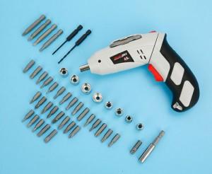 Bộ máy khoan cầm tay sạc pin 45 chi tiết Joust Max giá rẻ .Cung cấp sỉ máy khoan mini.- MSN388006