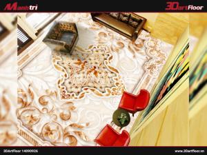 Gạch 3D Mạnh Trí 14090926