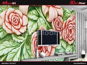 Gạch 3D Mạnh Trí 12673512