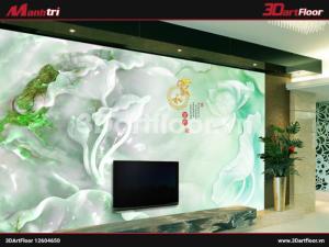 Gạch 3D Mạnh Trí 12604650