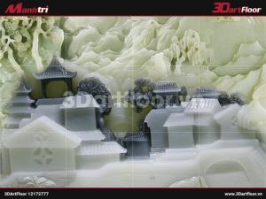 Gạch 3D Mạnh Trí 12172777