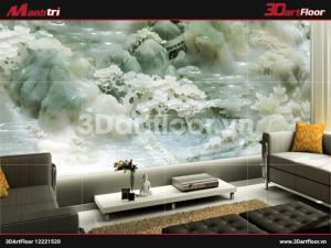Gạch 3D Mạnh Trí 12221520