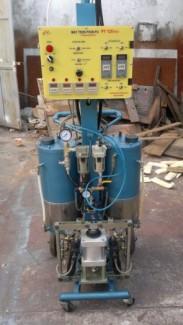máy bơm ngược( điều chỉnh tỷ lệ tương thích cho từng sản phẩm )