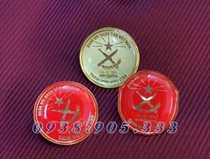 Huy Hiệu CÔng AN Nhân Dân, Quốc HUY CHXHCN Việt Nam,