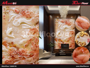 Gạch 3D Mạnh Trí 12608193